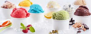 Gelato Flavors You Can Have Fun With