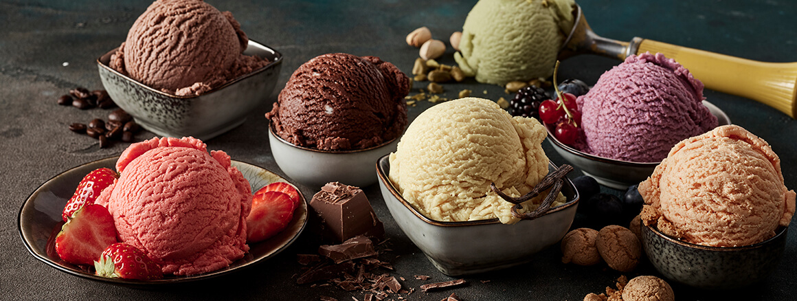 Fun And Yummy Facts You Probably Don't Know About Gelato